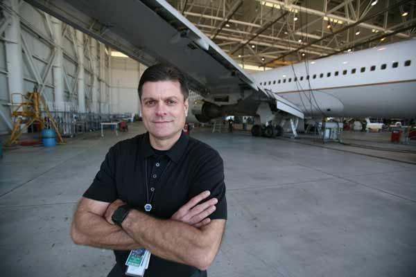 William Meehan, PEMCO CEO