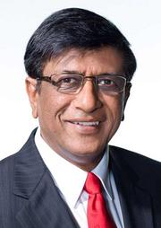 Dr. Kiran Patel