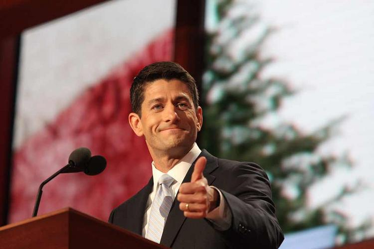 Forty-eight percent of voters who watched the vice presidential debate thought Rep. Paul Ryan was the victor, while 44 percent said Vice President Joe Biden  did better, according to a CNN/ORC International nationwide poll.