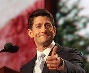 U.S. Rep. Paul Ryan