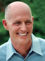 Scott pushes House PIP bill