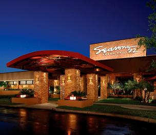 Seasons 52 Tampa Orlando