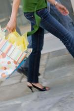 Retail sales post strong gains in April