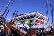The Pier, 2006