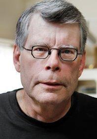 Stephen King series to be filmed in Wilmington.
