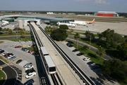 No. 3 on the list is Tampa International Airport, with an on-time performance of 89.24 percent.