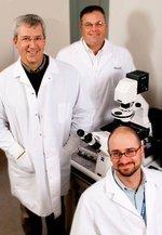 Gates Foundation supports malaria research at USF, Draper Lab