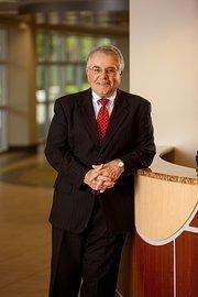 Lance Anastasio, president of Winter Haven Hospital.