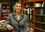 Tampa CFO <strong>Bonnie</strong> <strong>Wise</strong> headed for CFO job with Hillsborough County