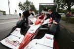 Honda Grand Prix revs up in St. Petersburg