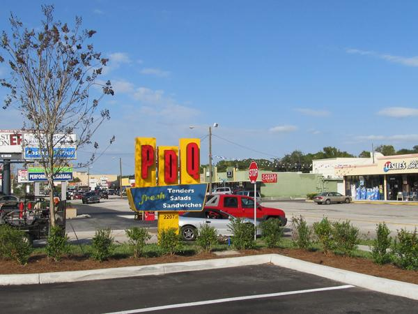 PDQ in Tampa