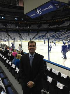 Jeremy Young, market