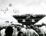 The Pier opens, 1973