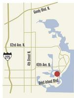 Condo market making slow return on Snell Isle