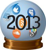 Integration, data analysis, staffing on the agenda for IT professionals in 2013