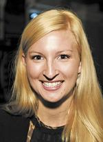 2010 Up & Comers: Amy Engster