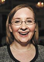 2010 Up & Comers: Leslie McCabe-Holm