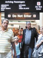 Travel industry eager for passage of bill to help international tourists