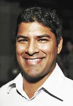 2010 Up & Comers: Punit R. <strong>Shah</strong>