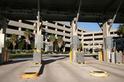 Tampa International Airport's new economy parking garage