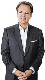 Joseph <strong>Jimenez</strong>: Weekly calls provide new ideas