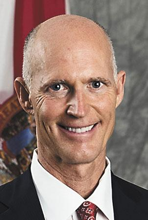 Gov. Rick Scott state of state speech
