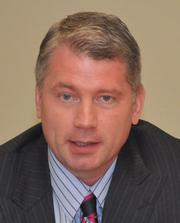 Sean Snaith