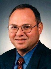 Mark Vitner
