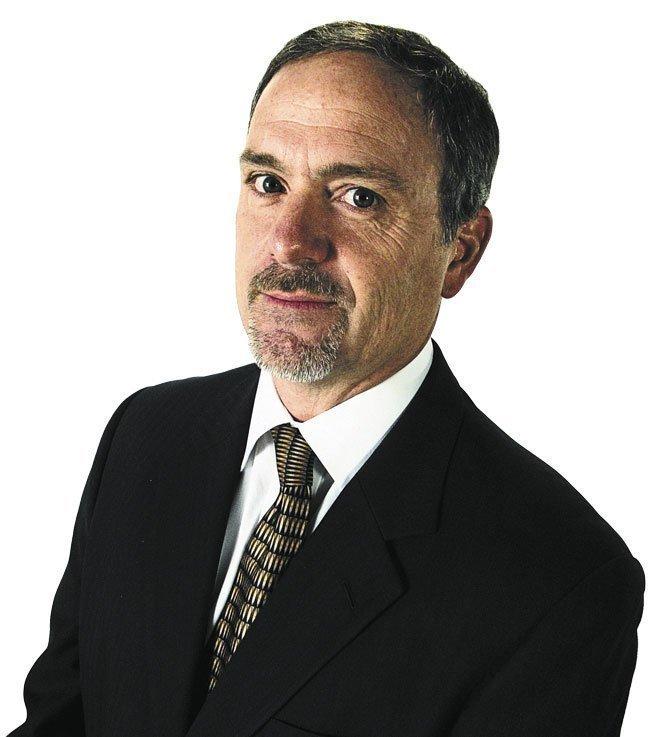 Steve Dowden