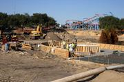 May 2010: Legoland Florida begins construction on the newest theme park in Central Florida. Read the story here.
