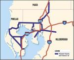 Orlando commuter rail could spur Tampa Bay system