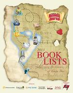 2013 Book of Lists reflects expanding Tampa Bay economy