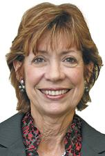 Grace Armstrong Chief Executive of Nonprofit Leadership Center of Tampa Bay
