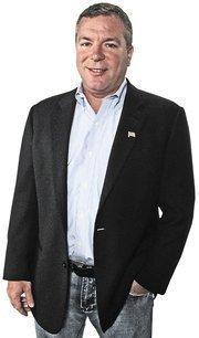 Barry Shevlin