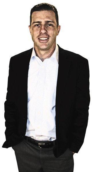 Chris Behan