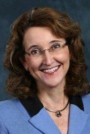 Karen M. Buesing