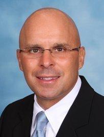 Joe Chillura is CEO of USAmeriBank.