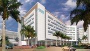 A rendering of Sarasota Memorial's new patient tower