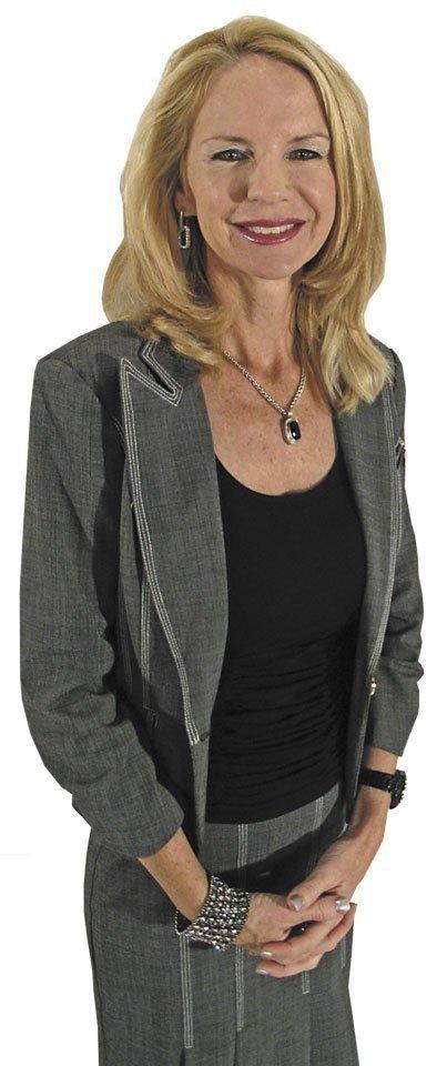 Deborah Duffey