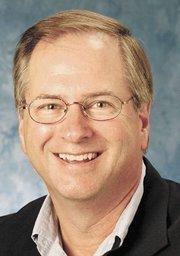 Bob Dutkowsky CEO of Tech Data Corp