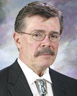 Bill Eshenbaugh, president of Eshenbaugh Land Co.