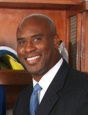 Principal Julius D. Davis of No. 17 company VoltAir Consulting Engineers