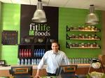 Fitlife welcomes Gries, other investors, eyes expansion