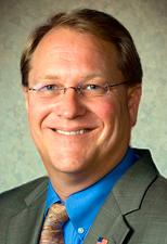 Mayor Bill Foster
