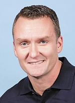 CFO Finalist: <strong>Jeff</strong> <strong>Jackson</strong>