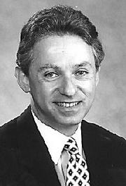 Richard Leisner