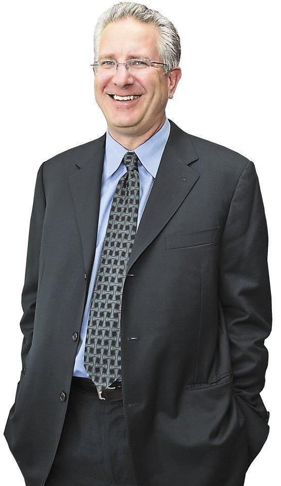 Tod Leiweke