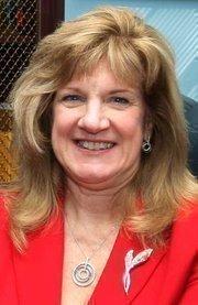 Maureen Lyden