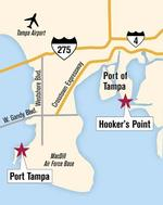Kinder Morgan considers new Tampa pipeline projects