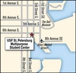 Builder named for USF St. Pete student center, project under way